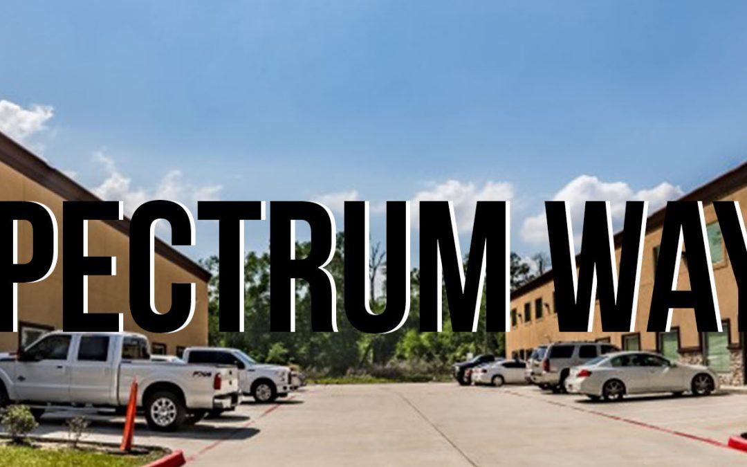 Spectrum Way